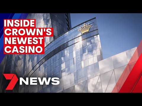 Crown to open Sydney casino despite licence woes | 7NEWS